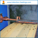 Inducción que apaga el CNC que endurece la máquina para la barra inoxidable