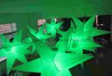 Свет звезды украшения раздувной Star/LED потолка партии/случая