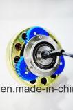 Grasmaaimachine de met geringe geluidssterkte van de Elektrische Motor (M12500-2)