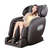 PU Leatehr cubierta de cuerpo entero presión del aire relajar masaje silla