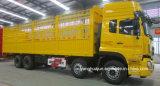 9.6 meters Stake 밴 Type Semitrailer