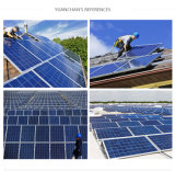 Sonnenkollektor 2017 beste Preis-Qualitäts-Poly260w