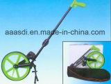 колесо 99999.9m измеряя, измеряя инструмент (MW318)