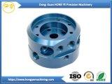 Hohe Präzisions-Aluminium/maschinell bearbeitenteile des Messing-/Steel/CNC
