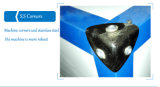 Petit prix d'incubateur d'oeufs de modèle de GV de volaille neuve de certificat