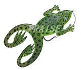 Isca Artificial Pr-FF 4/6 / 10.5g Sombra de pesca Soft Frog