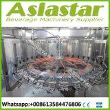 Ce keurde de volledig Automatische Plastic Machine van het Flessenvullen goed 12000bph