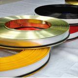 Channelume Streifen-Ring-Kanal-Zeichen-Aluminiumring