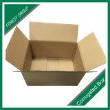 Empaquetado de cartón corrugado del rectángulo del cartón del jabón de 5 capas