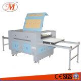 Grande gravador útil do laser com a tabela de trabalho Exchangeable nivelada (JM-1090H-MT)