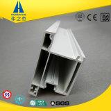 Анти- UV профиль PVC материала для окна и двери