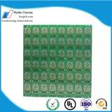 Composants électroniques PCB rigides à double face Fabricant PCB