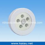 LEDセンサー夜ライト(KA-NL304)
