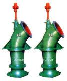 Bomba de fluxo axial vertical