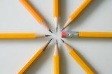 Crayon de Wooder pour des gosses
