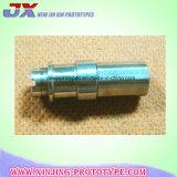 Части CNC подгонянного быстро Prototyping/высокой точности филируя/алюминиевая часть