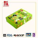 животные печенья шутихи формы 200g с зеленый упаковывать коробок