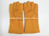 Перчатка заварки перчаток работы для заварки