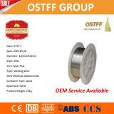 中国の工場製造1.2mmの15kg変化によって芯を取られる溶接ワイヤ(AWS E71T-1)