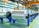 Алюминиевая фольга для применения гибкий упаковывать