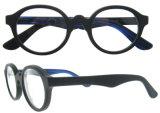 Occhiali italiani del progettista degli occhiali dei blocchi per grafici rotondi popolari dei blocchi per grafici