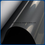 De Grijze Rug van de Film van het Huisdier van de Druk van het Grote Formaat van de Prijs van de fabriek voor het Gebruik van de Tribune van de Banner van X