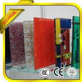 塗られる最もよい価格かカラー薄板にされたガラス