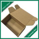 安い販売の習慣によって折られる紙箱