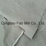 18Wales hecho del algodón 100%Organic para la ropa con la alta calidad (QF16-2678)