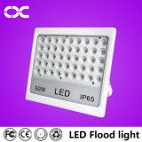 indicatore luminoso di inondazione esterno del riflettore dell'indicatore luminoso LED di 100W 10500lm