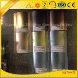 Aufgetragener Aluminiumstrangpresßling für die Küche-Möbel-Herstellung