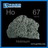 Seltene Masseholmium-Metallpuder