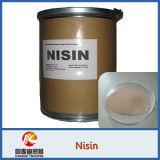 Bewarende Nisin van het voedsel E234/CAS 1414-45-5