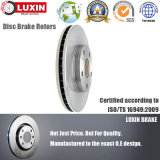 Lexus 4351248081를 위한 수리용 부품시장 브레이크 회전자