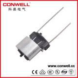 Câble de fibre plastique isolant à haute tension Clamp de fil électrique