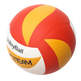 Fördernder amtlicher Größen-Gewicht-Strand-Volleyball