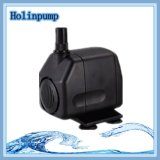 DCの高品質の浸水許容の噴水の庭の池の水ポンプ(HL-SB02)