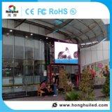 Vorstand-Miete P6 P8 P10 im Freienled-Bildschirmanzeige für Quadrat