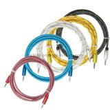 3,5 mm haute définition Câble audio stéréo avec connecteurs plaqués or