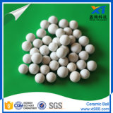 Ceramische Bal (Al2O3 17~23%)