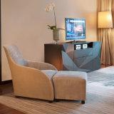 قصر أربعة ملصقة سرير [كنوب/5] نجم فندق غرفة نوم أثاث لازم