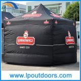 昇進のためのおおいの折るテントの上の10X10'屋外広告Ez