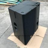 T24n verdoppeln der 12 Zoll-Lautsprecher mit ausgezeichneter Sprache-Verständlichkeit und Musicality