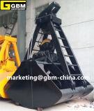 Механически 4 связали проволокой двойной кран ветроуловителя сражаются