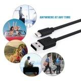 Câble androïde de la meilleure qualité micro USB à grande vitesse 2.0 d'USB un mâle aux câbles de remplissage micro de synchro pour Samsung, connexion, atterrisseur, Motorola, smartphones androïdes