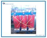 Фабрика 20kv Китая сушит тип трансформатор брошенный эпоксидной смолой трехфазный малый