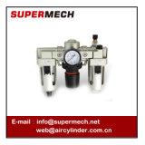 Тип комбинации SMC Frl блока обработки источника воздуха