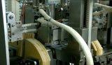 Bobine de commande numérique par ordinateur ou de système servo répandant et formant la machine pour les bobines à haute tension