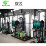 458nm3/H 처리 수용량을%s 가진 가스 건조용 단위 탈수함 장비