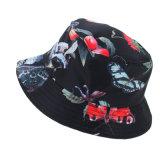 Chapéu de Boonie Sun da cubeta da proteção de Sun das mulheres do verão